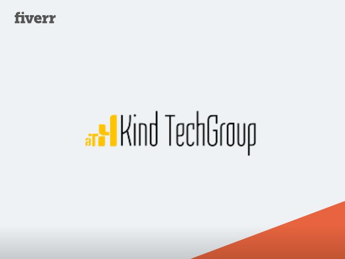 KTG Freelance Services – Fiverr