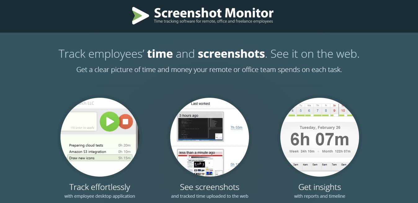 Screenshot Monitor